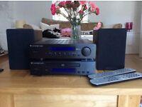 Cambridge Audio Sonata Mini Hi Fi Separates