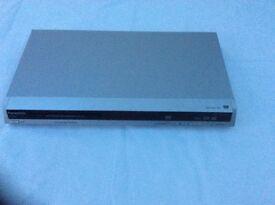 Panasonic DVD Class 1 Laser Product S29. As new