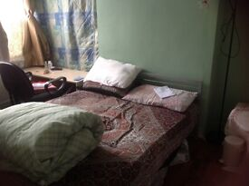 Large double bedroom for rent in houses share £550pm