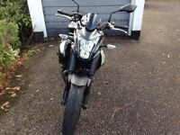 2016 Kawasaki ER6N, ABS Excellent condition, great fun.