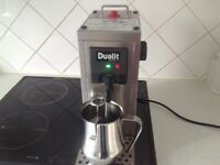 DUALIT CINO MILK FROTHER.