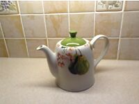 Arthur Wood Teapot never used excellent condition