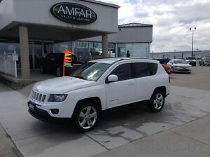 2014 Jeep Compass LIMITED / NO PAYMENTS FOR 6 MONTHS !!!