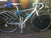 K2-T Nine Tempest Woman's Specific Racing Cycle