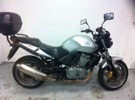 Honda CBF500 A-6 Motorcycle 2007 for sale