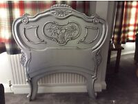 French style head board