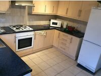 medium double room in harrow wealdstone fully furnished and refurbished incl. bills for £500 PM