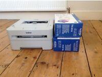 Brother HL 2135W wireless printer