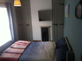 Double room to rent in village location close to many amenities