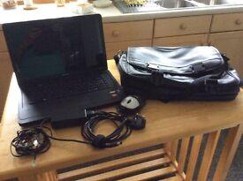 Hewlett Packard Compaq Presario CQ57 laptop
