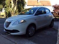 Chrysler Ypsilon 1.2 5 door