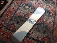 Snowboard about 157 length