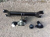 Ford Mondeo 2002 Tow Bar