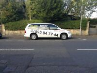 Wanted Hyundai trajet for parts min £200