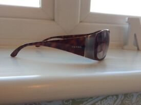 Ladies Prada Sunglasses