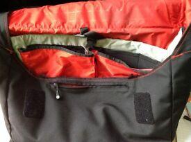 Extra Large Bontrager Waterproof Messenger Bag