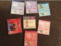 Karaoke CDs