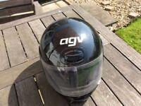 AGV Motor Cycle Helmet Size XL