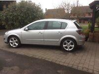 Vauxhall Astra 1.9 CDTi SRi.