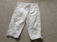 Matalan shorts size 12