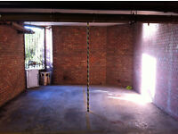 Secure garage parking, Vauxhall SW8, Nine Elms Lane - £30/wk
