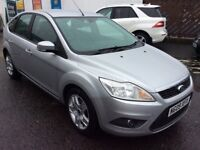 FORD FOCUS STYLE TD