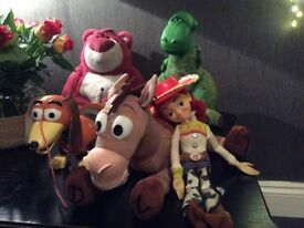 Toy Story Bundle £38