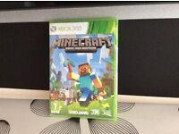 Xbox 360 Minecraft Mojang Game