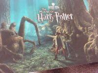 Studio Tour The Making Of Harry Potter London