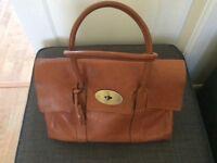 Mulberry Bayswater Handbag.