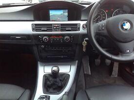 BMW 320 M-Sport Business Edition
