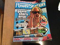 PowerStation magazine