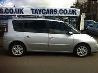 SALE NOW ON!! RENAULT ESPACE 1.9 DIESEL!! 7 SEATS!! £3995