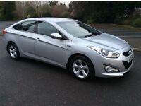 ***Coming Soon*** 2013 Hyundai i40 1.7 Blue Drive Full Service History £6250