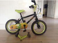 Childs Bike (3-5 years)