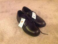 M&S Blue Harbour Leather Shoes. Size 6.5. £15