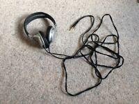 SONY MDR-V300 Dynamic Stereo Headphones