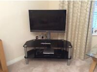 sony 32inch Bravia tv complete with stand