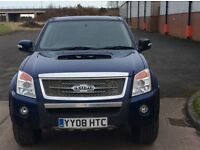 Isuzu Rodeo 4x4 £3699