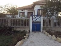 Detached house with land BULGARIA