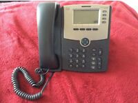 Cisco IP Phone 12 units available