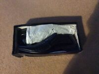 Brand new men's formal shoes size 8