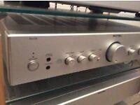Rotel ra06 amplifier . Mint