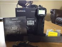 Garmin Forerunner 910XT GPS Multi Sports Watch with Heart Rate Monitor. Excellent Condition