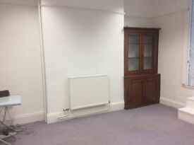 Cathays area office accomodation to suit 2 persons.
