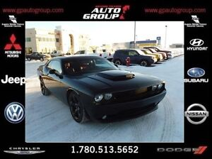 2014 Dodge Challenger R/T | Power | Like New