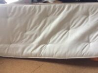 A lovely single bed in great condition