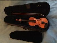 Suzuki Nagoya NS20 3/4 size Violin in Lovely Condition