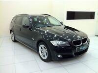 BMW 3 SERIES 2.0 320d ES Touring 5dr - 1 YEAR MOT - WARRANTY -BREAKDOWN-Full BMW History-Stop Start
