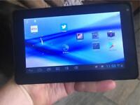 7inch Android Tablet, great condition.